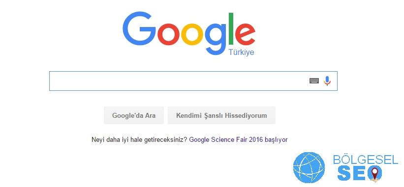 Google Sağ Kısımdaki Reklamlarını Kaldırdı