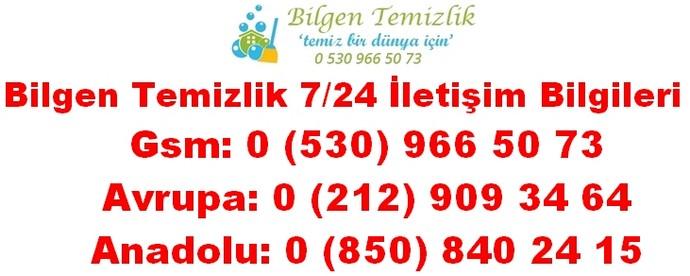 İstanbul temizlik şirketi